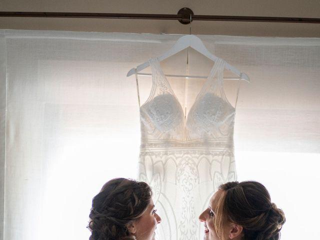 La boda de Jorge y Maria en Valencia, Valencia 14