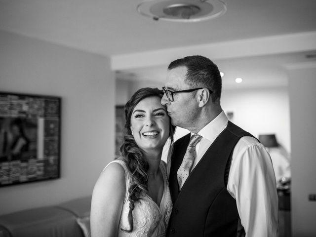 La boda de Jorge y Maria en Valencia, Valencia 15