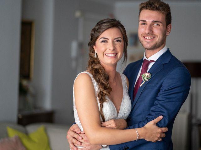 La boda de Jorge y Maria en Valencia, Valencia 16