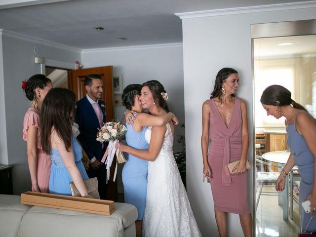 La boda de Jorge y Maria en Valencia, Valencia 18