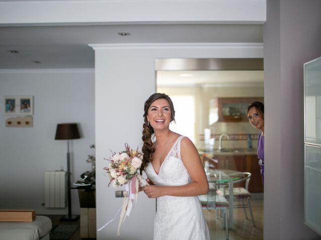 La boda de Jorge y Maria en Valencia, Valencia 19