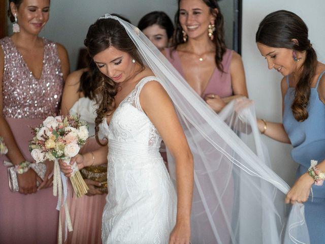 La boda de Jorge y Maria en Valencia, Valencia 20