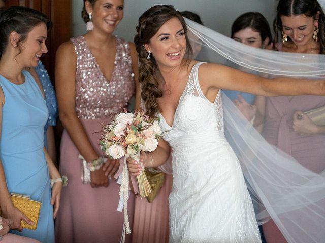 La boda de Jorge y Maria en Valencia, Valencia 21