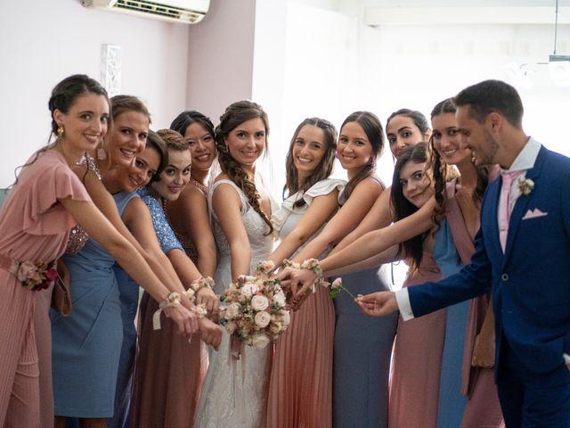 La boda de Jorge y Maria en Valencia, Valencia 22