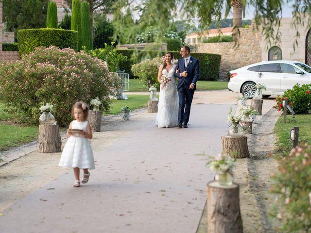 La boda de Jorge y Maria en Valencia, Valencia 37