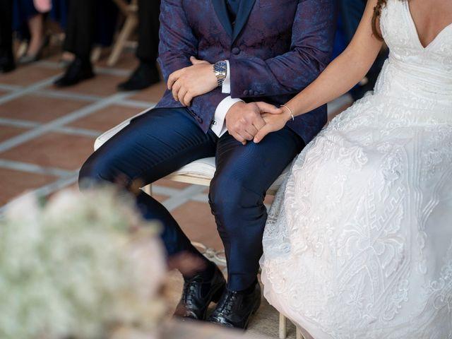 La boda de Jorge y Maria en Valencia, Valencia 38