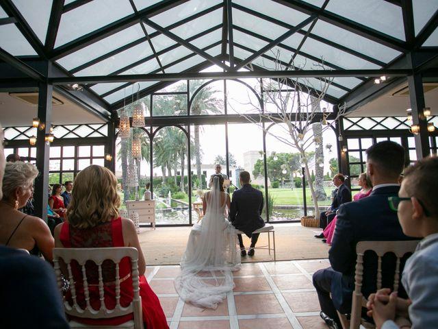 La boda de Jorge y Maria en Valencia, Valencia 39