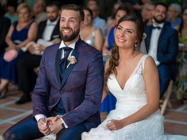 La boda de Jorge y Maria en Valencia, Valencia 41
