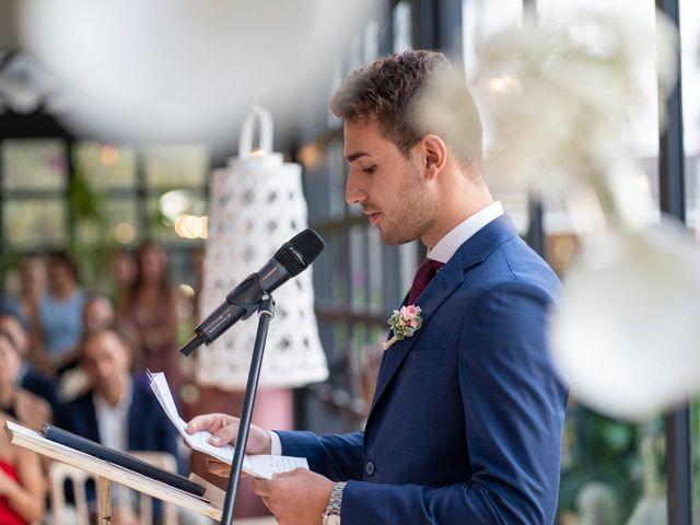 La boda de Jorge y Maria en Valencia, Valencia 43