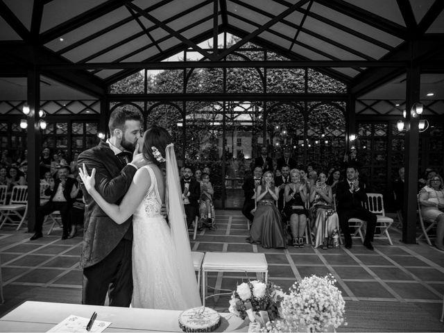La boda de Jorge y Maria en Valencia, Valencia 44