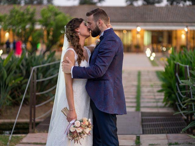 La boda de Jorge y Maria en Valencia, Valencia 46