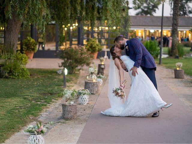 La boda de Jorge y Maria en Valencia, Valencia 48
