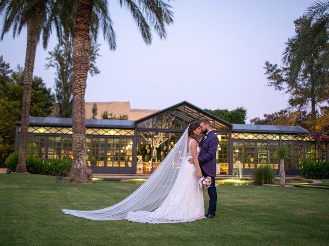 La boda de Jorge y Maria en Valencia, Valencia 2