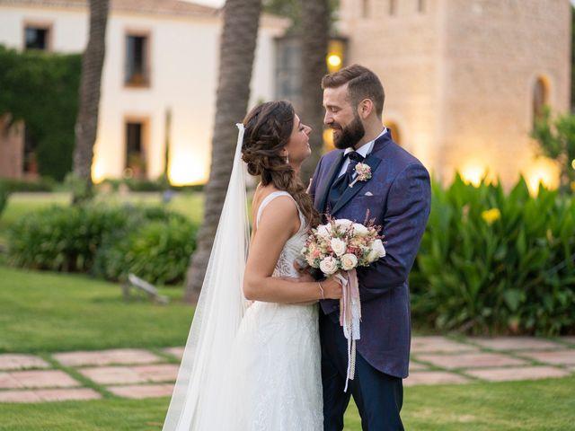 La boda de Jorge y Maria en Valencia, Valencia 50