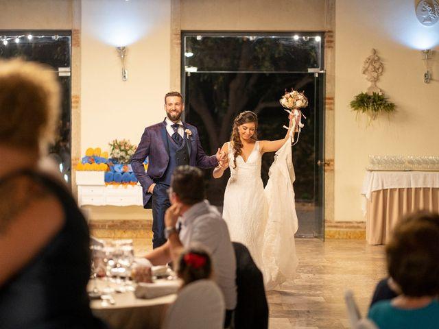 La boda de Jorge y Maria en Valencia, Valencia 51