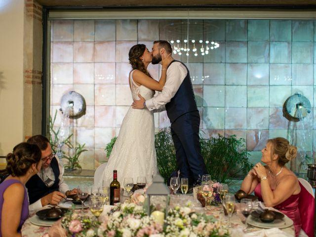 La boda de Jorge y Maria en Valencia, Valencia 52