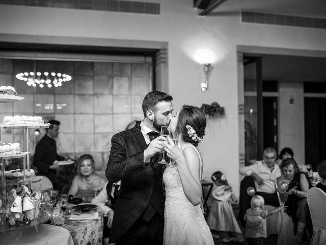 La boda de Jorge y Maria en Valencia, Valencia 54