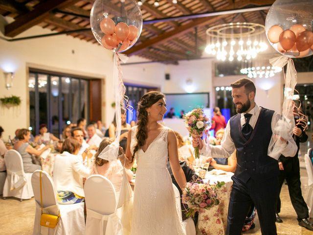 La boda de Jorge y Maria en Valencia, Valencia 55