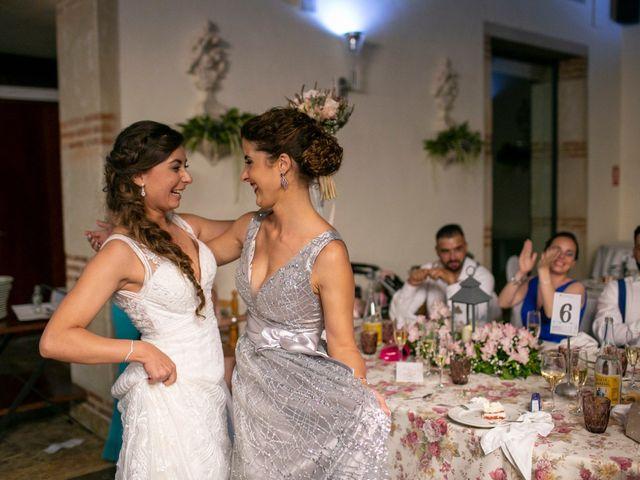 La boda de Jorge y Maria en Valencia, Valencia 56