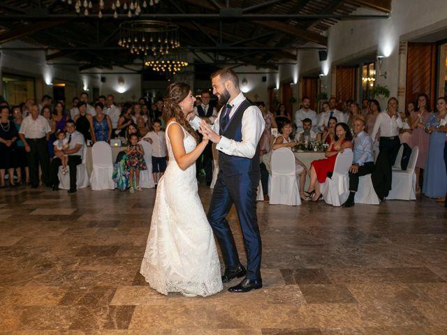 La boda de Jorge y Maria en Valencia, Valencia 58