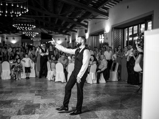 La boda de Jorge y Maria en Valencia, Valencia 59