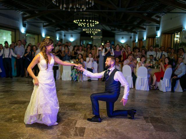 La boda de Jorge y Maria en Valencia, Valencia 60