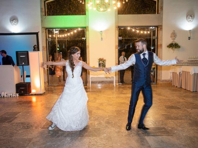 La boda de Jorge y Maria en Valencia, Valencia 61