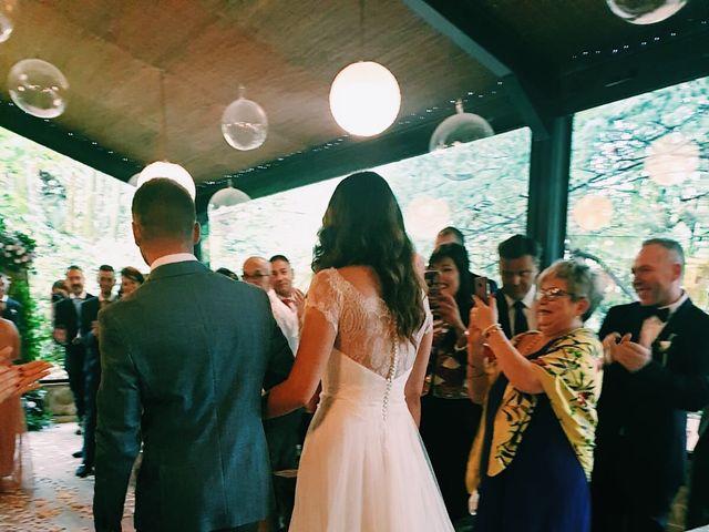 La boda de Alejandro y Gemma en Arbucies, Girona 4