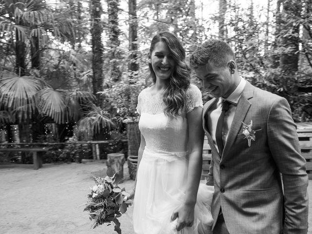 La boda de Alejandro y Gemma en Arbucies, Girona 8