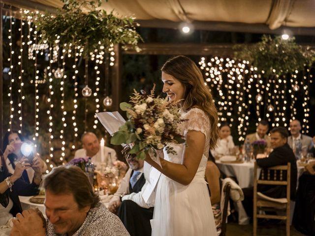 La boda de Alejandro y Gemma en Arbucies, Girona 9