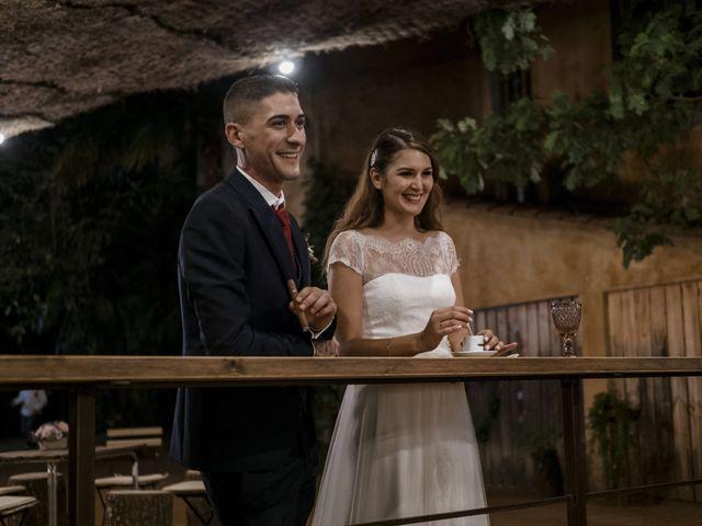 La boda de Alejandro y Gemma en Arbucies, Girona 23