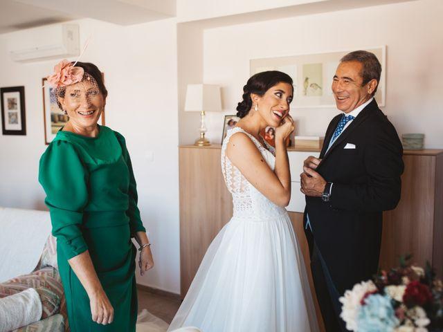 La boda de Luis y Ana en El Puerto De Santa Maria, Cádiz 20