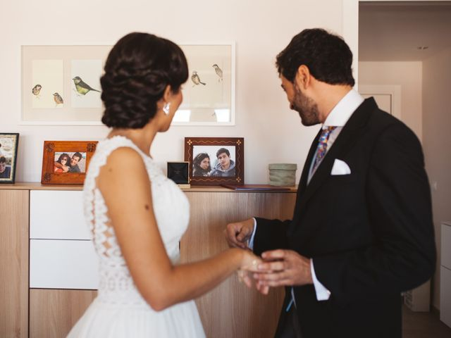 La boda de Luis y Ana en El Puerto De Santa Maria, Cádiz 21