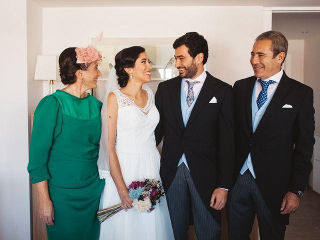 La boda de Luis y Ana en El Puerto De Santa Maria, Cádiz 23
