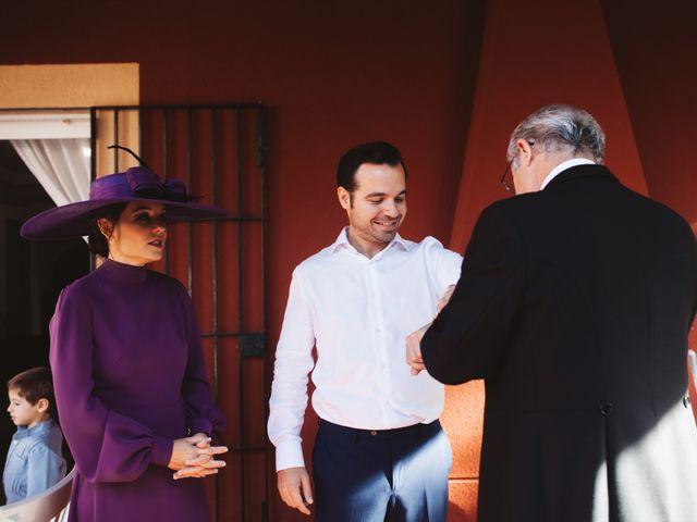 La boda de Luis y Ana en El Puerto De Santa Maria, Cádiz 33