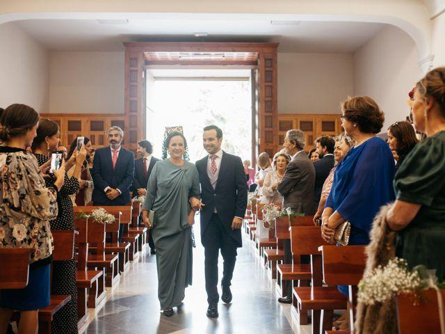 La boda de Luis y Ana en El Puerto De Santa Maria, Cádiz 40