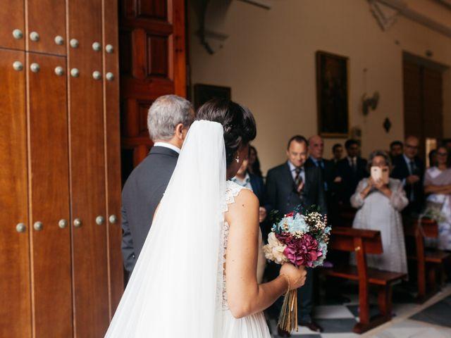 La boda de Luis y Ana en El Puerto De Santa Maria, Cádiz 45