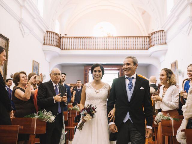 La boda de Luis y Ana en El Puerto De Santa Maria, Cádiz 46