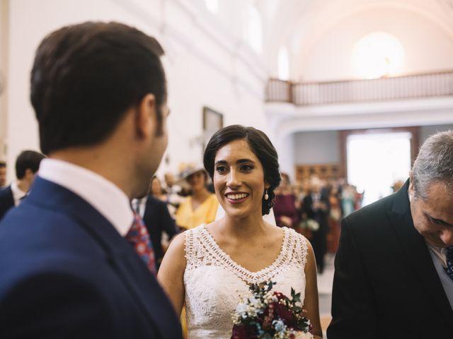 La boda de Luis y Ana en El Puerto De Santa Maria, Cádiz 47
