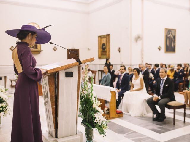La boda de Luis y Ana en El Puerto De Santa Maria, Cádiz 48