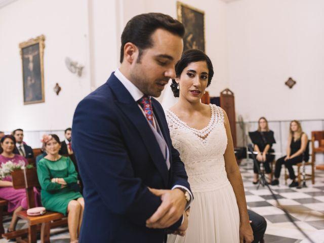 La boda de Luis y Ana en El Puerto De Santa Maria, Cádiz 50
