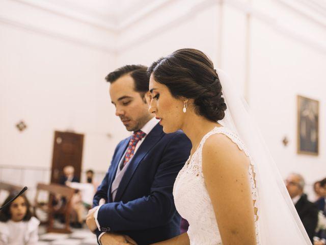 La boda de Luis y Ana en El Puerto De Santa Maria, Cádiz 52