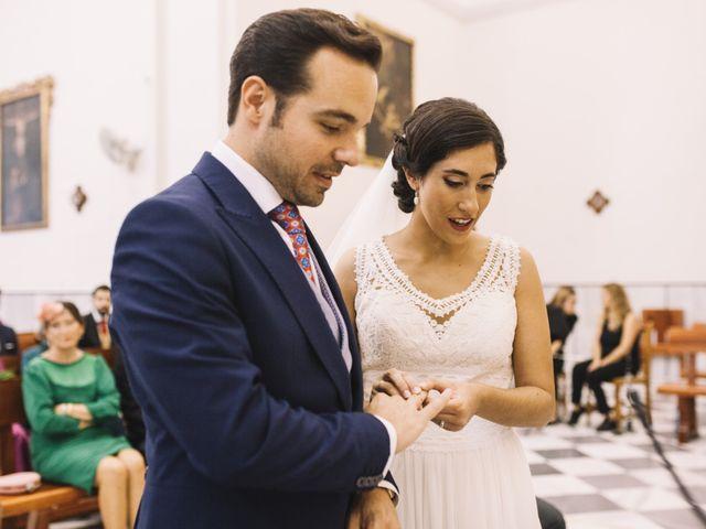 La boda de Luis y Ana en El Puerto De Santa Maria, Cádiz 53
