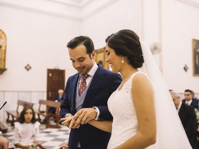 La boda de Luis y Ana en El Puerto De Santa Maria, Cádiz 54