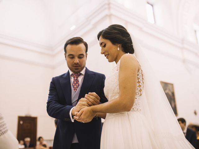 La boda de Luis y Ana en El Puerto De Santa Maria, Cádiz 55