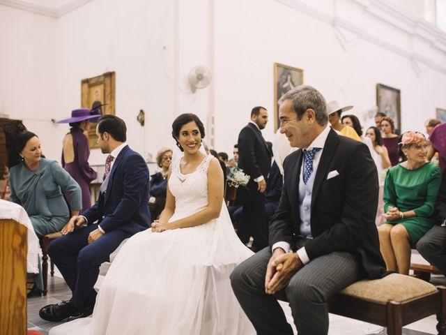 La boda de Luis y Ana en El Puerto De Santa Maria, Cádiz 57