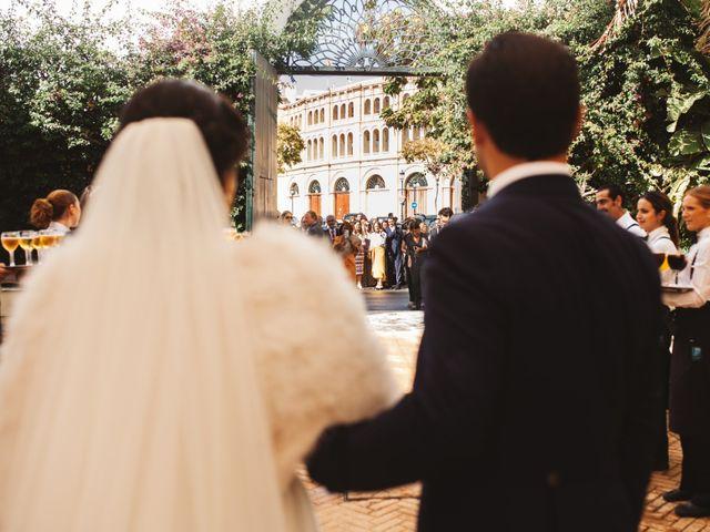 La boda de Luis y Ana en El Puerto De Santa Maria, Cádiz 62