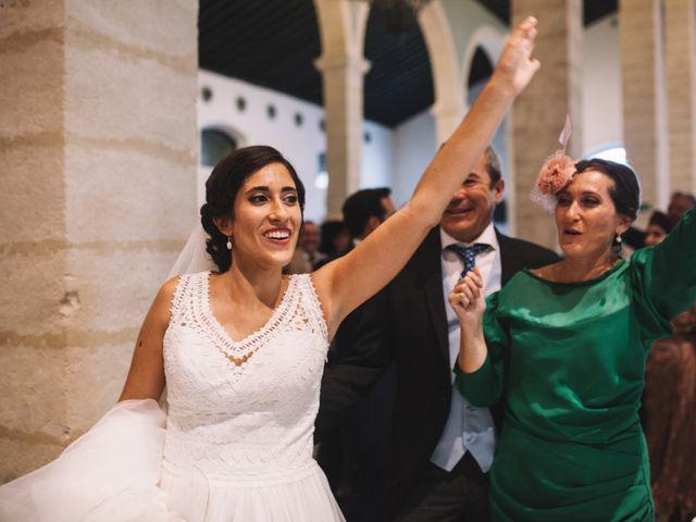 La boda de Luis y Ana en El Puerto De Santa Maria, Cádiz 67