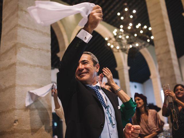 La boda de Luis y Ana en El Puerto De Santa Maria, Cádiz 68