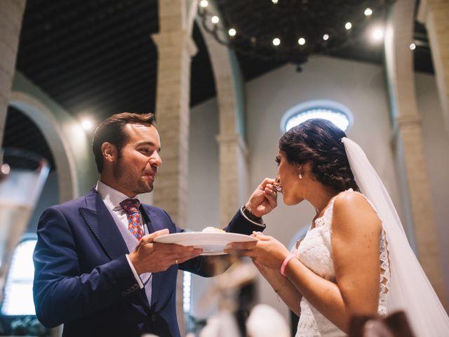 La boda de Luis y Ana en El Puerto De Santa Maria, Cádiz 70